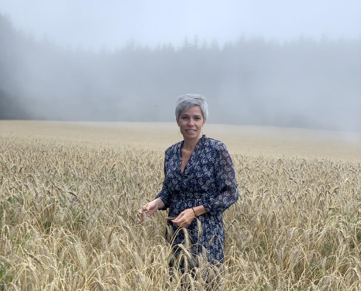 Aude Durand Psychologue - Cercles d'intuition