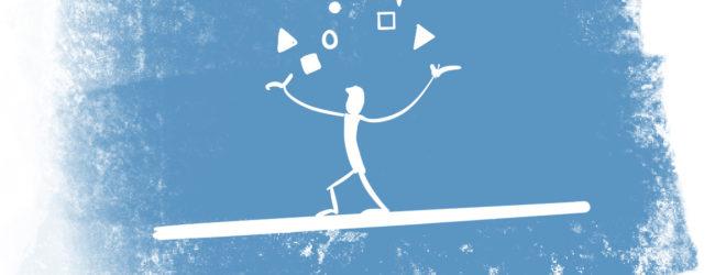 Illustration outils en psychologie © Fréderic Debailleul - www.alaracine.com